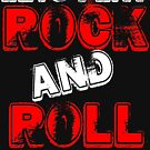 Lets Play Rock And Roll by TheKaylaWatson