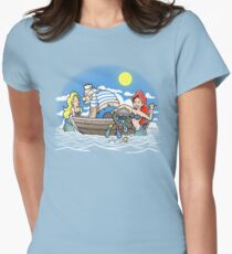 Lifeguards mermaids T-Shirt