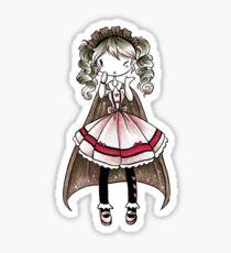 Emma Dollie Sticker