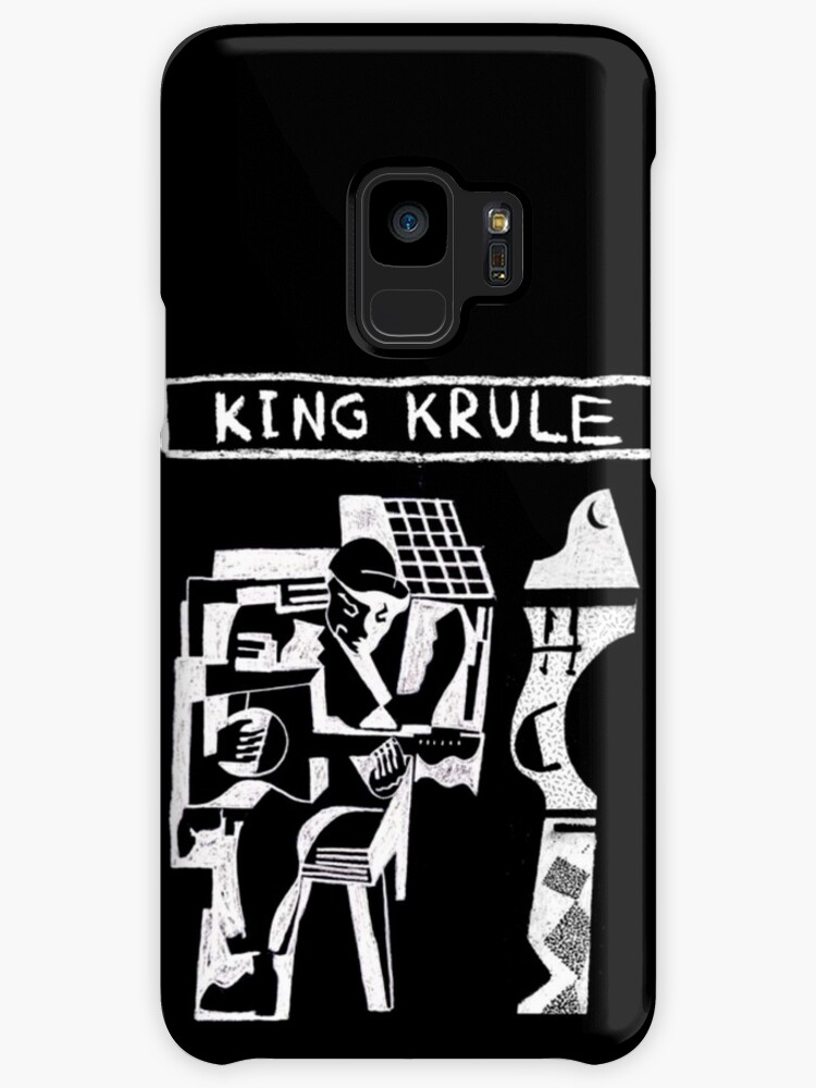 King Krule by WARDSART
