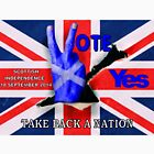 take back a nation - Scottish vote for independence by scarlet monahan