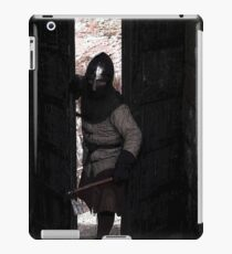 Raid iPad Case/Skin