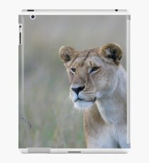 Lionness iPad Case/Skin
