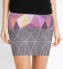 Nordic Combination 31 Z Mini Skirt