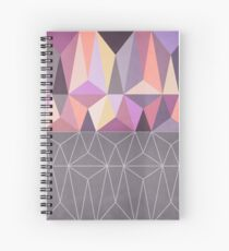 Nordic Combination 31 Z Spiral Notebook