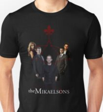 Blood Ties- The Mikaelsons 2  Unisex T-Shirt