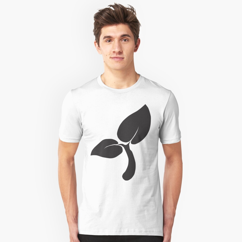 Phantom Dust - Nature (2014) Unisex T-Shirt Front