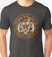 Tiger Slim Fit T-Shirt