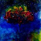 One tree in the universe by IsabelSalvador