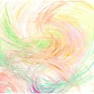 9.  Hey Zayin Yud:   Angelic communion by Clararty