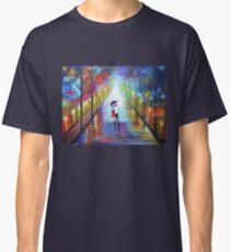 Romantic Interlude Classic T-Shirt