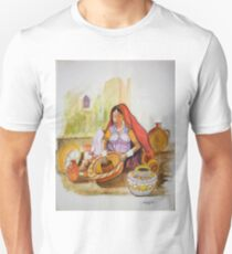 Potters Wife T-Shirt