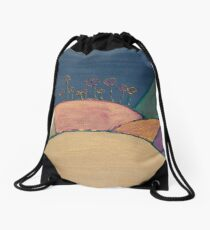 Redreaming: In My Tribe Drawstring Bag