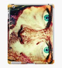 Cruel Creator iPad Case/Skin