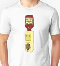 jr smith henny cooler T-Shirt