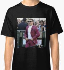 Nick #6 (bulge) Classic T-Shirt