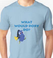 WWDD? T-Shirt
