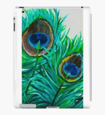 Greeny iPad Case/Skin