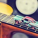 Rock & Roll Car von MMPhotographyUK