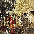 Yard Truck by CarolM