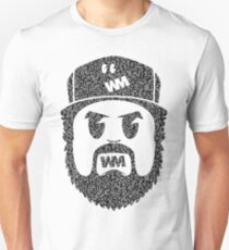 BeardMonger (Elephant Print) T-Shirt