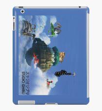 Studio Ghibli Collection (So Far) iPad Case/Skin