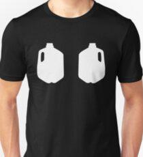 Jugs Unisex T-Shirt