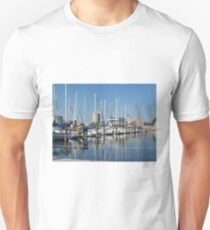 Sailing Boats Unisex T-Shirt