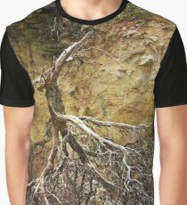 Not Every Tree Survives Graphic T-Shirt