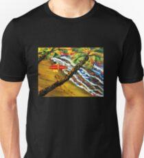 Long Walk Back T-Shirt