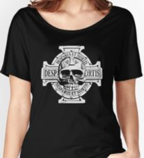 Wh40k Chaos Marines Skull no. 2 Women's Relaxed Fit T-Shirt