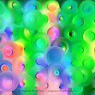Vineyard Pastels by Stephanie Rachel Seely
