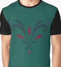 Conceal, Don't Feel Graphic T-Shirt