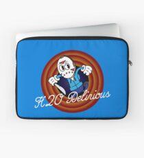 H2O Delirious 1930's Cartoon Character Laptop Sleeve