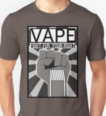 Vape (Fight for your Right) T-Shirt