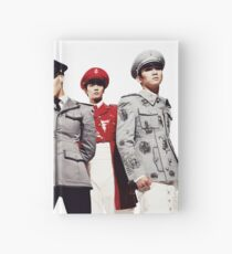 Shinee Hardcover Journal