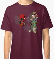 Mexican Standoff Classic T-Shirt