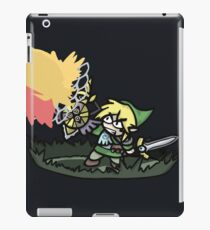 Sword Master iPad Case/Skin