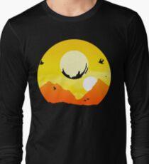 Exotic Traveller Long Sleeve T-Shirt