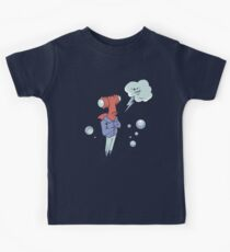 Sharkbait: A Journey Through Time and Space Kids Clothes