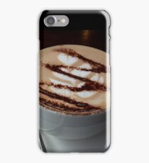 Latte Art iPhone Case/Skin