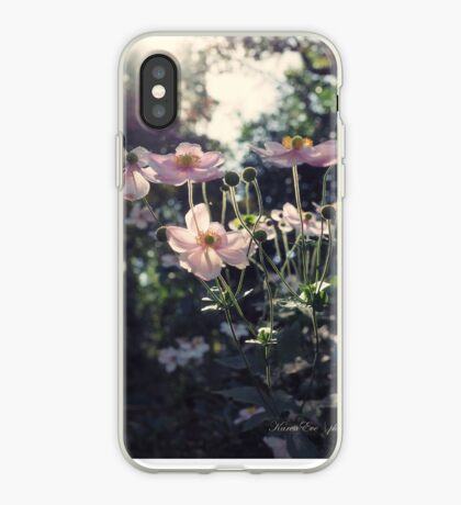 In a Country Garden iPhone Case