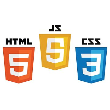 HTML5, CSS3, JS by nicolaspro15
