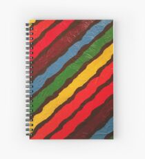The Power of Expression Spiral Notebook