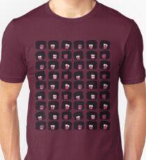 Garnets Unisex T-Shirt