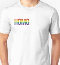 HOMO Unisex T-Shirt