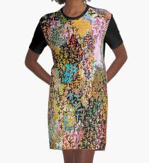 Landscape #9 Graphic T-Shirt Dress