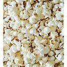 Popcorn texture by sermi