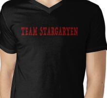 Team Stargaryen Mens V-Neck T-Shirt