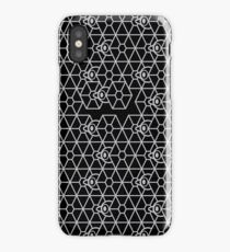 Escape With Tie Fighter iPhone Case